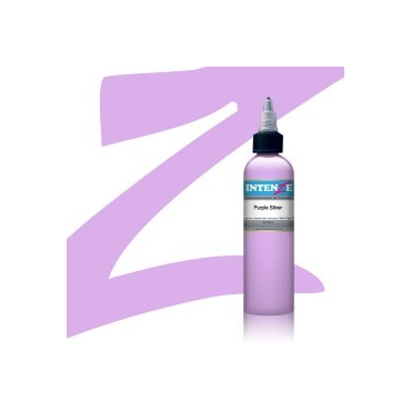 Intenze Purple Silver 1 oz