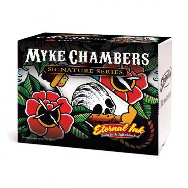 Set Eternal Myke Chambers