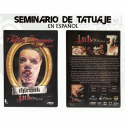 "DVD- Seminario - Curso ""Color Portrait -Thirtink"""