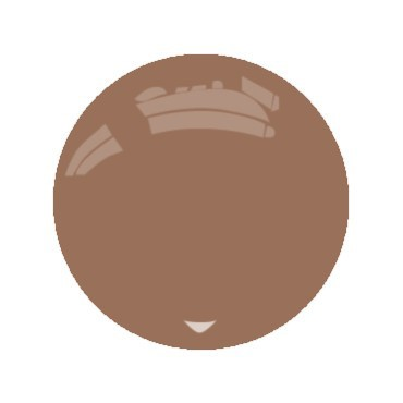 Eternal Bisque 1 oz - Especial realismo