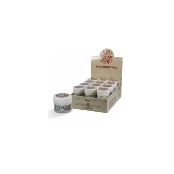 Caja de 24 unidades de Hustle Butter Deluxe 30 ml