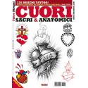 Libro Corazones sagrados y anatómicos