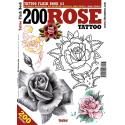 Libro 200 Rosas