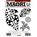 Libro Maori Tattoo