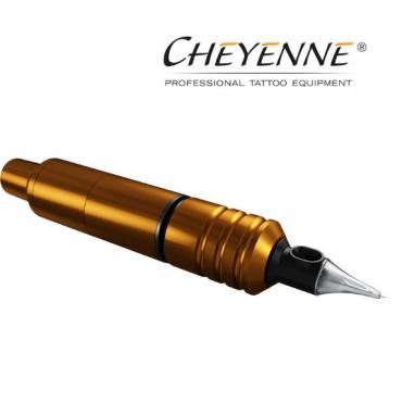 Cheyenne Hawk Pen Naranja