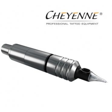 Cheyenne Hawk Pen Silver
