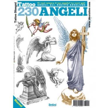 Libro 230 Ángeles