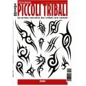 Libro Pequeños tribales