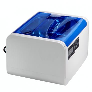 Lavadora Ultrasonidos 1,5 Litros.