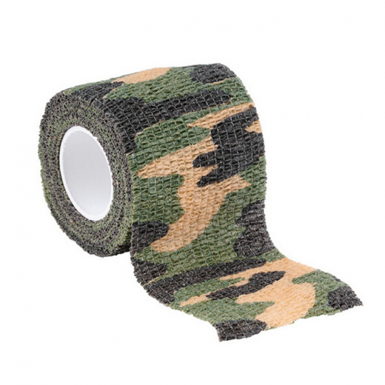 Venda elastica militar para grips