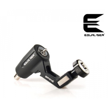 EQUALISER MINI SPIKE BLACK
