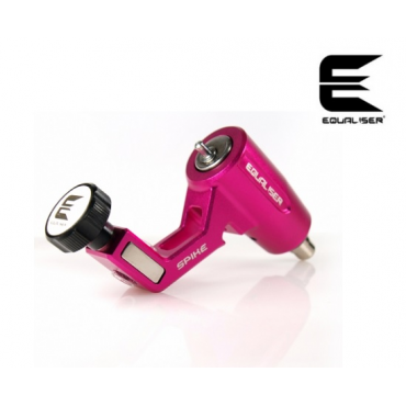 EQUALISER MINI SPIKE PINK