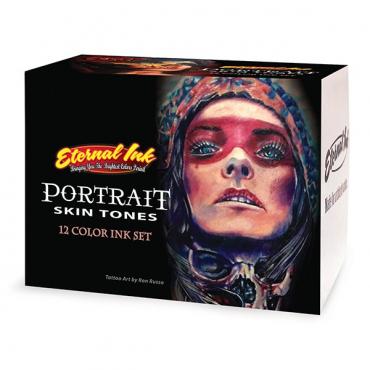 Set Eternal Portrait Skin Tones