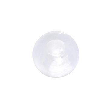 Bola acrilico transparente 1.2mm - 1.6mm