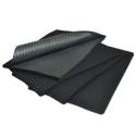 Paños de campo impermeables NEGRO (500 unid)