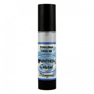 Panthera Cristal 150 ml.