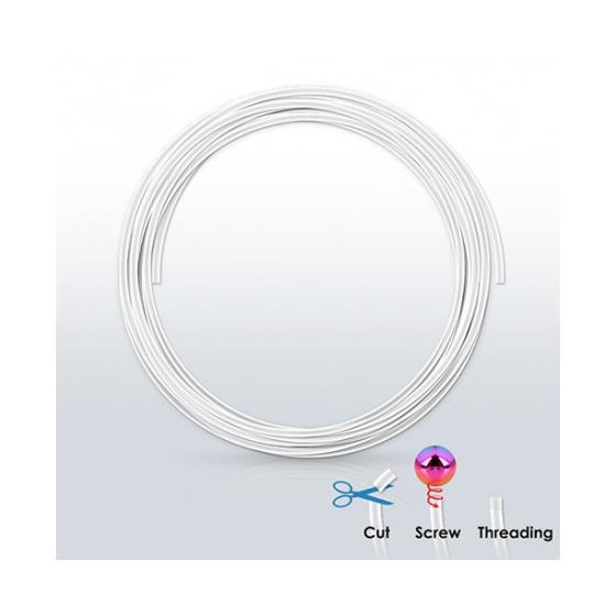 PTFE bioimplant 1.6 mm. (1 metro)