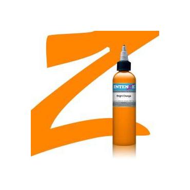 Intenze Bright Orange 1 oz