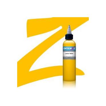 IntenzeLemon Yellow 1 oz