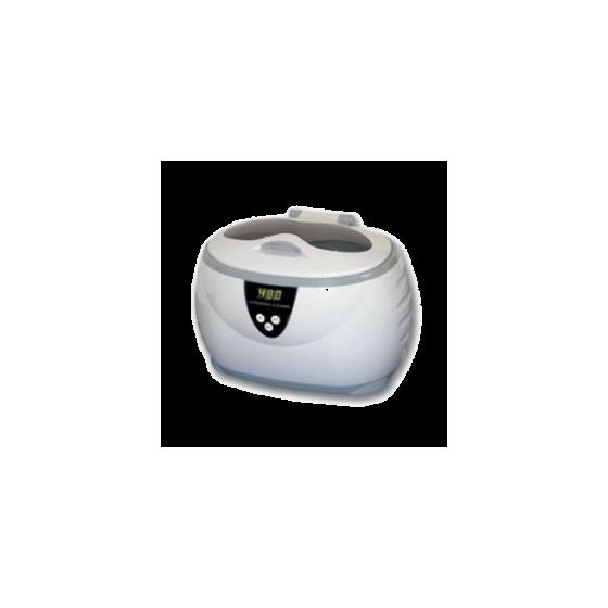 Lavadora Ultrasonidos 600 ml.