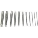 Set 12 piezas barras dilatadoras