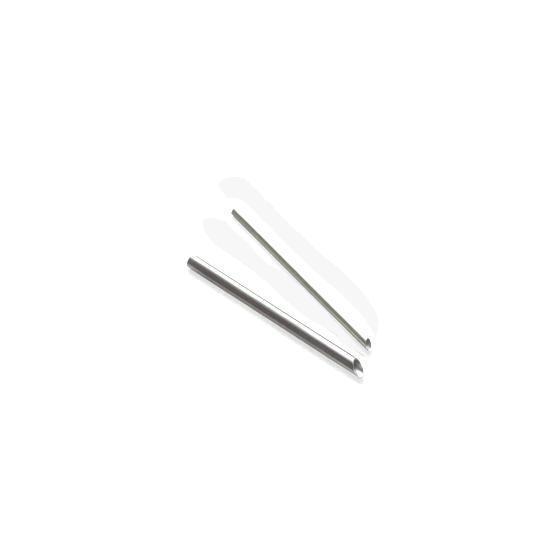 Tubo receptor 6 mm