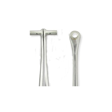 Forceps septum B