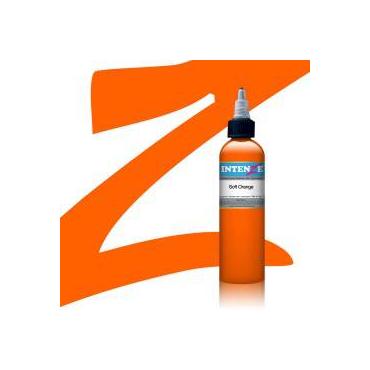 Intenze Soft Orange 1 oz