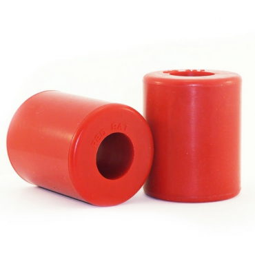 Funda para Grip Red Rat Fat 25 mm