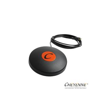Pedal Redondo Cheyenne Hawk New