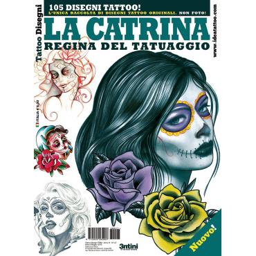 Libro La Catrina