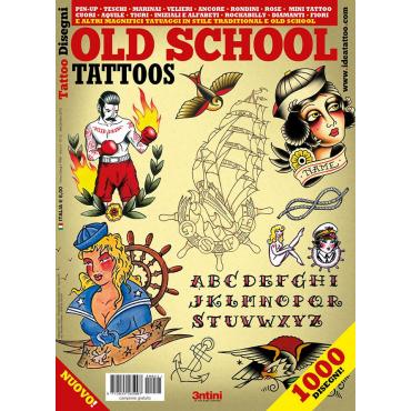 Libro Old School
