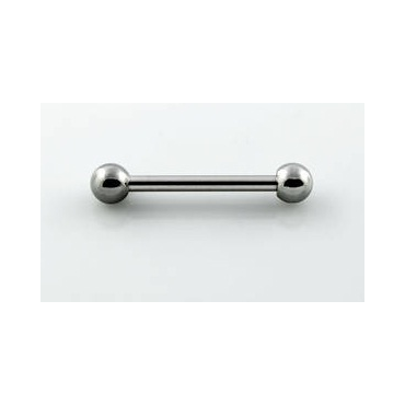 Barbell Titanio 1.6mm
