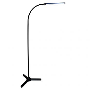 Lámpara de pié LED Ava