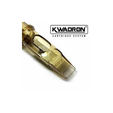 Cartuchos Kwadron Round Shader 0.35