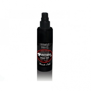 Panthera Black Ink homologada 50 ml