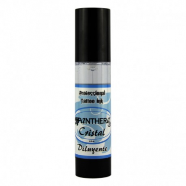 Panthera Cristal 150 ml.