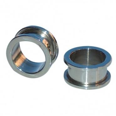 Dilatador Acero con rosca de 2.4 mm - 6 mm.