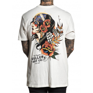 CAMISETA SULLEN GYPSY EYES