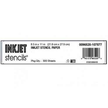 Inkjet Tracing Paper 500 uds