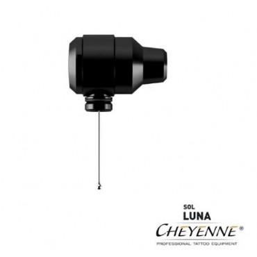 Maquina Cheyenne SOL LUNA...