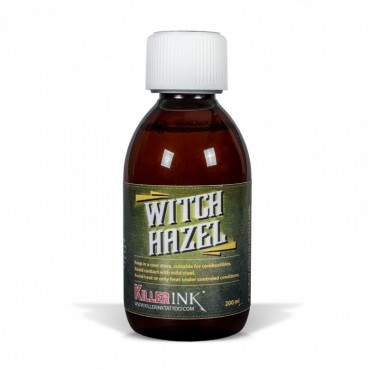 Witch Hazel 200ml.