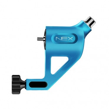 Máquina AVA NEX Azul