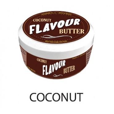 Butter Flavour COCONUT 200ml.