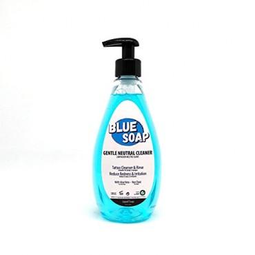 Jabon BLUE SOAP 500ml.