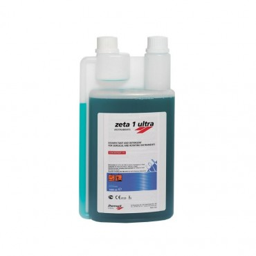 Desinfectante Zeta Ultra 1L.