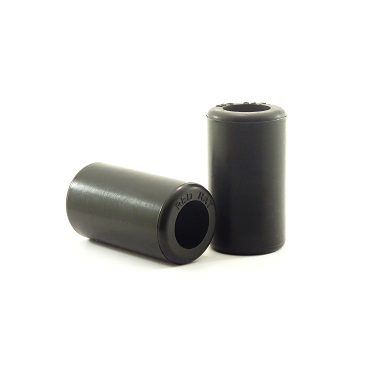 Funda para Grip Red Rat Standard Black 25 mm