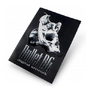 Libro diseños Bullet BG