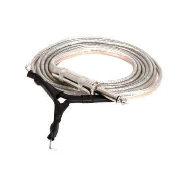 Clip cord cable oxígeno