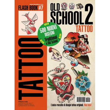 Libro Old School 2